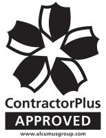 Contractor Plus Logo 2015