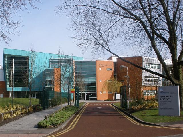 Cctv Manchester Manchester Academy Upgrades Hd Cctv