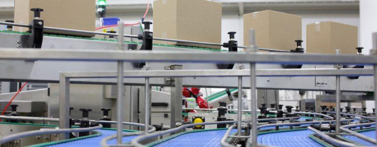 Clarion Improves Production Line Process With Avigilon